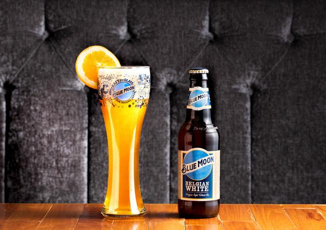 全米No.1クラフトビール「BLUE MOON」