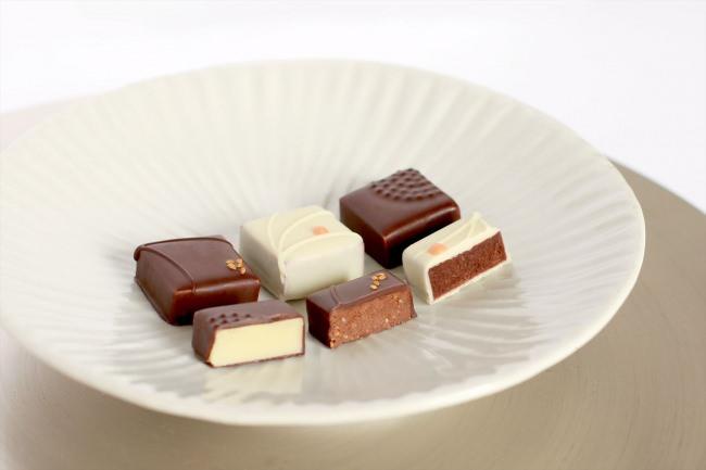 山口県萩市のふるさと納税返礼品に決定!八芳園プライベートブランド「kiki-季季-」のチョコレート
