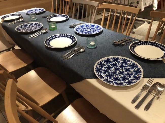 北欧の一軒家に招かれたような気分になれる1日!北欧の文化と豊かさを発信するレストランがオープン4周年感謝イベントを開催!