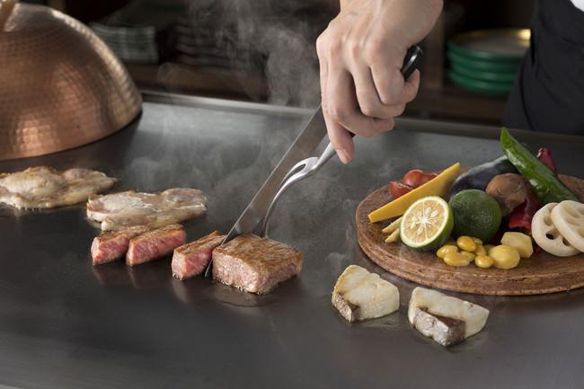 大分県産ブランド百年の恵み『おおいた和牛』サーロインステーキ イメージ