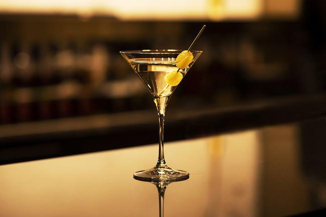 Pacific Martini