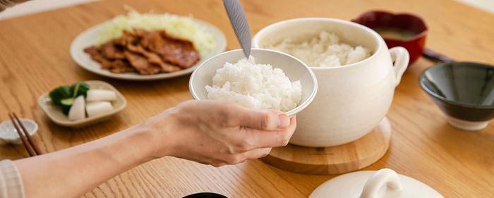 料理家 栗原はるみプロデュース生活雑貨ブランドから、新米の季節におすすめの「ごはん鍋」を新発売!