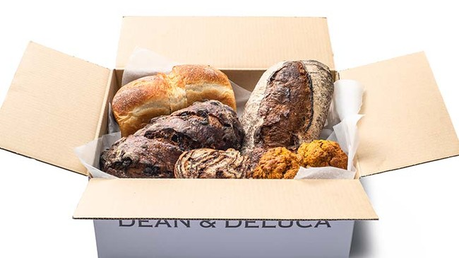 DAILY BREAD BOX