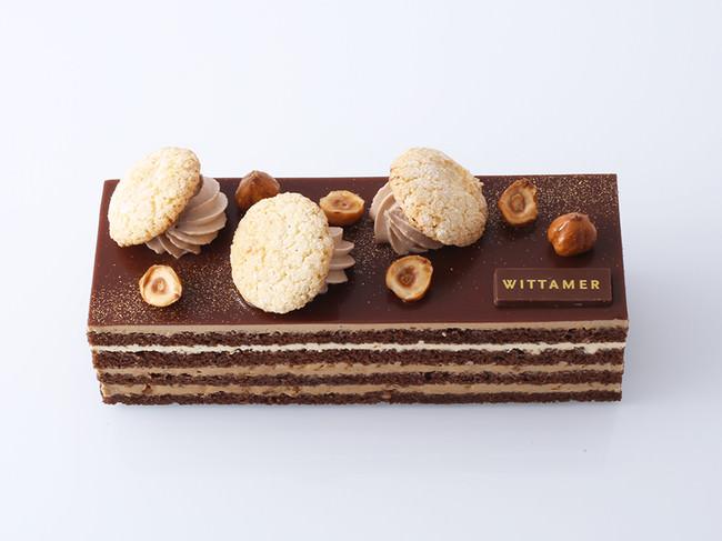ベルギー王室御用達チョコレートブランド「ヴィタメール」ジェイアール名古屋タカシマヤ店がリニューアルオープンいたします。