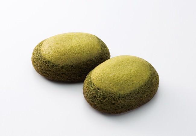 霧島産抹茶のケーキ(本体価格:120円)