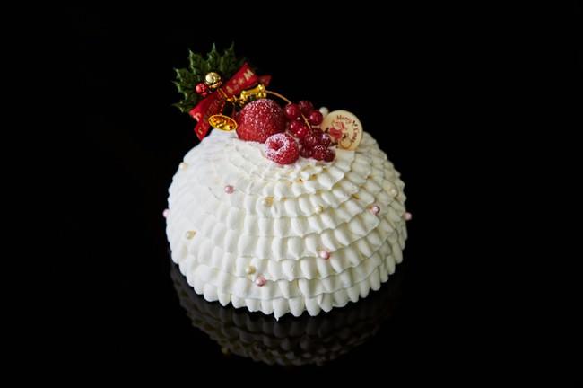 バージニアドレスショートケーキ