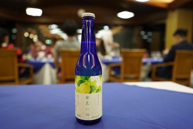 規格外和梨を使用したクラフトビール
