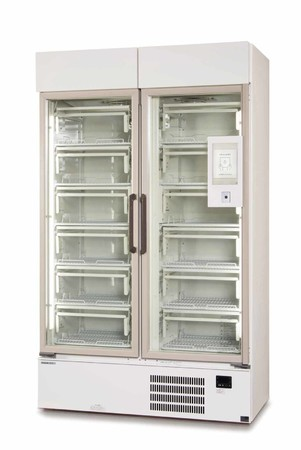 冷蔵スマートショーケース本体画像