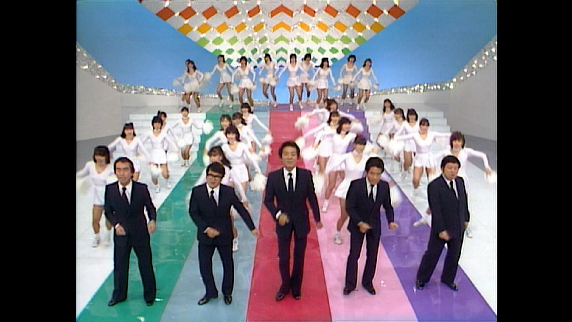 ザ・ドリフターズの5人が帰ってきた!? 「ザ・ドリフターズ」×「BOSS」、ザ・ドリフターズの懐かしの名シーン満載のスペシャルコラボ動画公開!