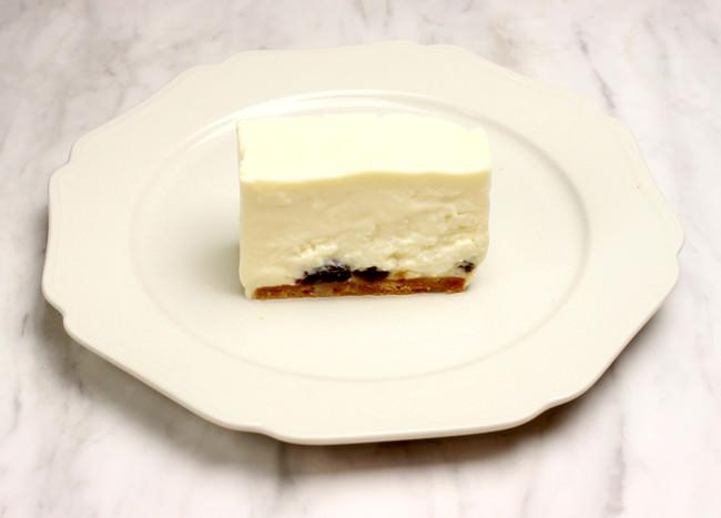 白淡のレアーチーズケーキ¥638