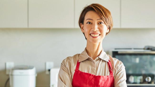 薬膳料理研究家 HIRO YAMAGUCHI