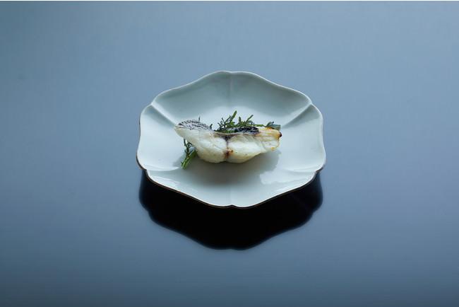 三重県産白身魚の風干し