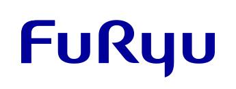 フリュー株式会社 ロゴ