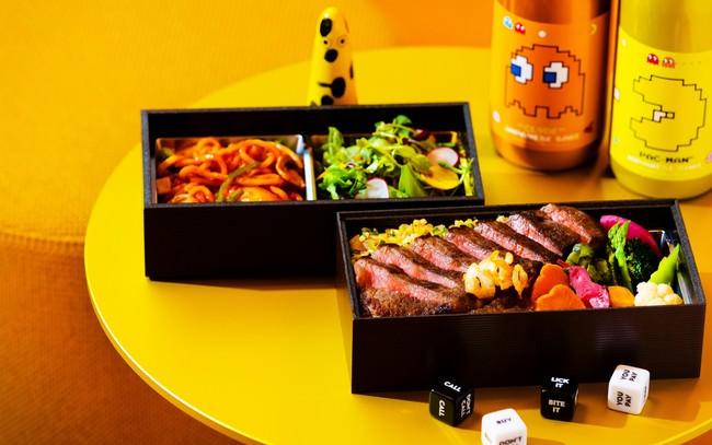 【W大阪】特製テイクアウトボックスの販売を開始!日本初進出のWホテル、W大阪のメニューをご自宅で