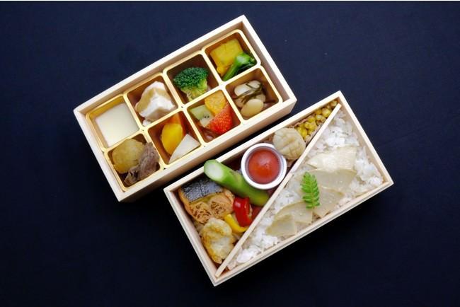 彩り朝食弁当(イメージ2)