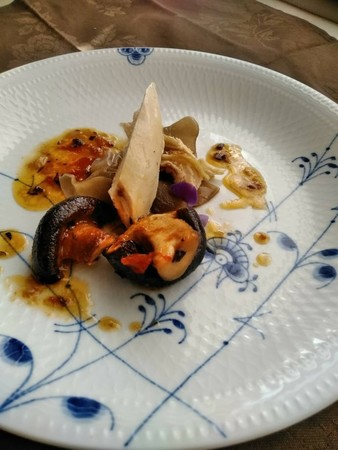 会津地鶏のソテーヴィネガー風味(イメージ)