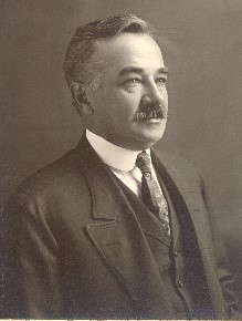 Milton S. Hershey (1857~1945)