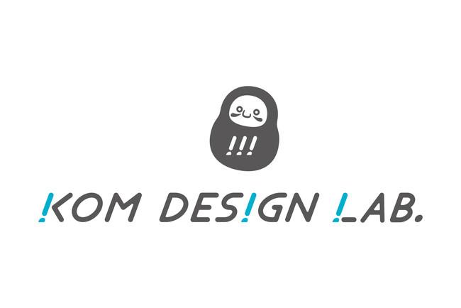 株式会社コムデザインラボのロゴマーク