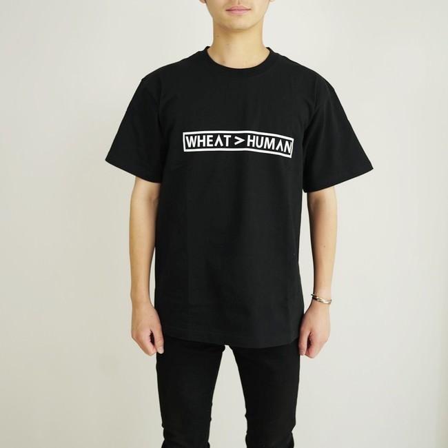 小麦の奴隷x ARTS & WORKSコラボTシャツ