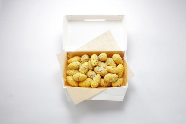 宅配 チーズポンピンポテト
