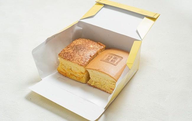 プレミアムハーフ(プレーン&チーズ)