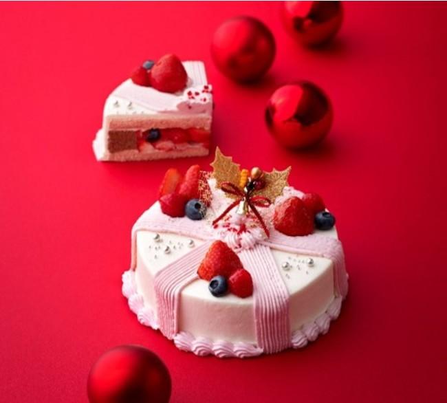 マリエ~クリスマス~ 直径15cm 5,000円(税込)/限定200台