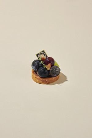 オクノ卵のフレジエ (1個) 810円 ※阪急うめだ本店限定
