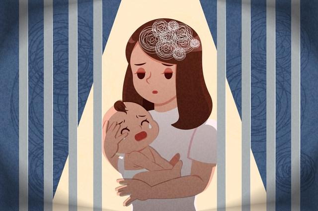 「産後神経症」の症状緩和には漢方がおすすめ!その理由と最適な漢方をご紹介