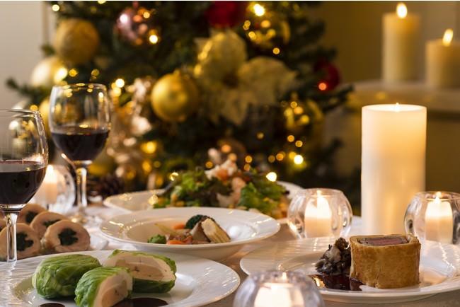 【リーガロイヤルホテル広島】おうち時間を贅沢に。ホテルのテイクアウトアイテムで特別なひとときを演出。「おうちクリスマスセット」2種とスイーツを販売