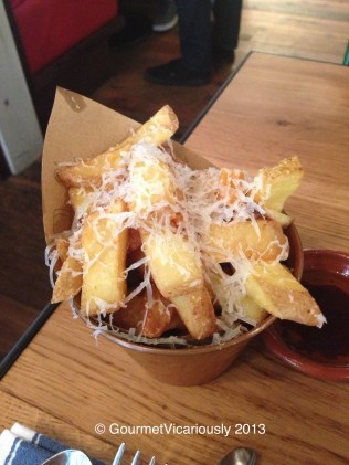Posh Chips