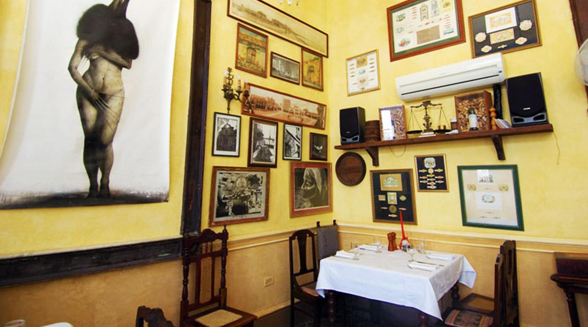 La Guarida: eines der besten Paladar-Restaurants
