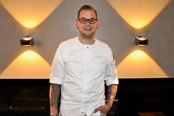 Daniel Schimkowitsch, Aufsteiger 2019 im Restaurantführer Gault&Millau. Foto WR