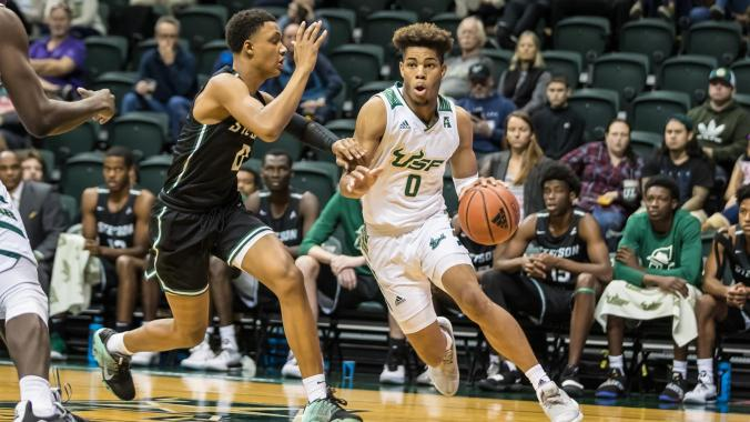 Image result for Colgate Raiders vs. South Florida Bulls college basketball