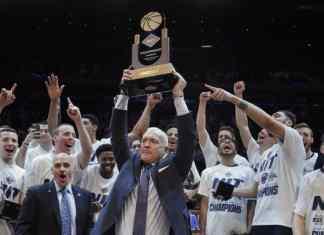 Penn State wins NIT tournament