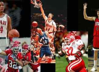 Top University of Utah Players