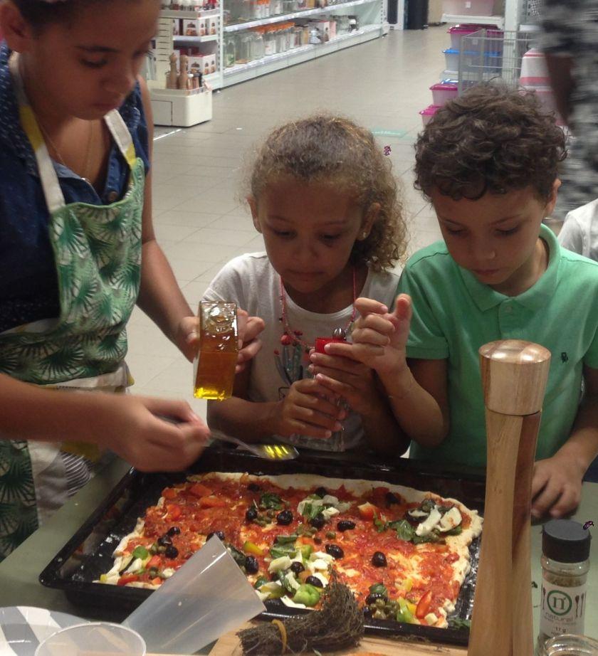 éducation alimentaire cours de cuisine ravate