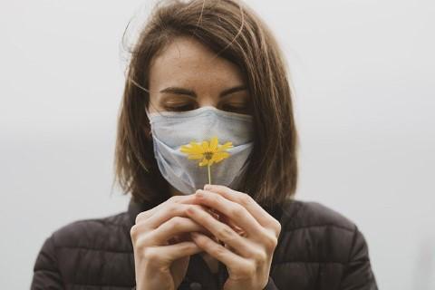 Un des symptômes du Covid-19 est la perte de l'olfaction
