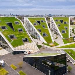 Corda Campus (foto: Provincie Limburg)