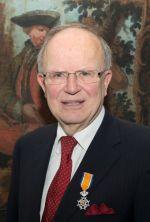 Frederik Hilwig Gouverneurshuis Heusden