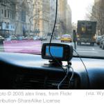 GPS & Garage Door Opener Recipe for home burglary