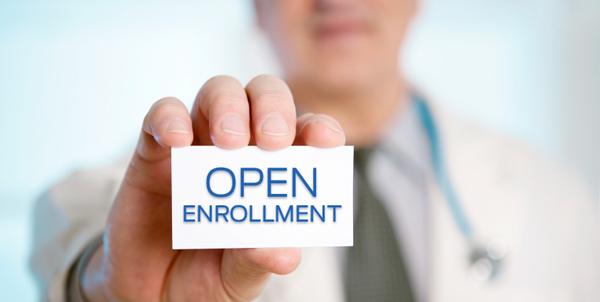 Open Enrollment Explained Health Insurance Vaughn