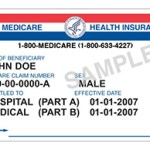 CMS Kicks-off campaign to prepare for New Medicare Cards for Seniors