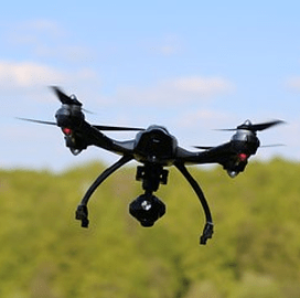 FAA Seeks Airport UAS Detection, Mitigation White Papers