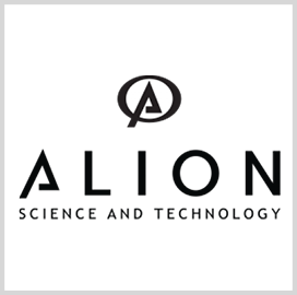 Alion to Help Air Force Develop Space Tech Under $71M Task
