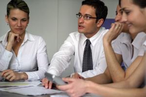 Tipp der Woche: Wer plötzlich Chef wird...