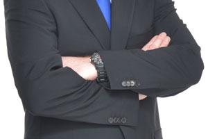 Tipp der Woche: Warum ein Anzug Sie schlauer macht