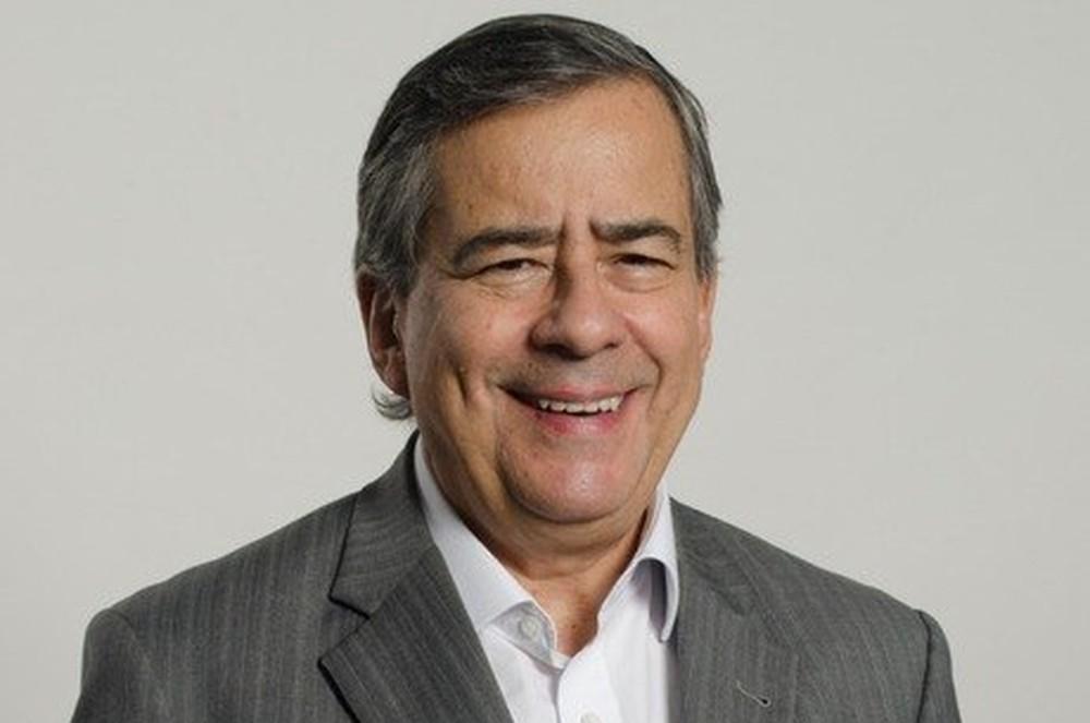 Morre de infarto o jornalista Paulo Henrique Amorim