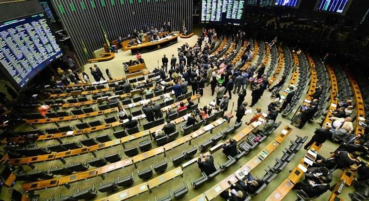 Congresso analisa vetos presidenciais