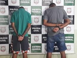 olícia prende dois suspeitos de assassinar padre em Brasília