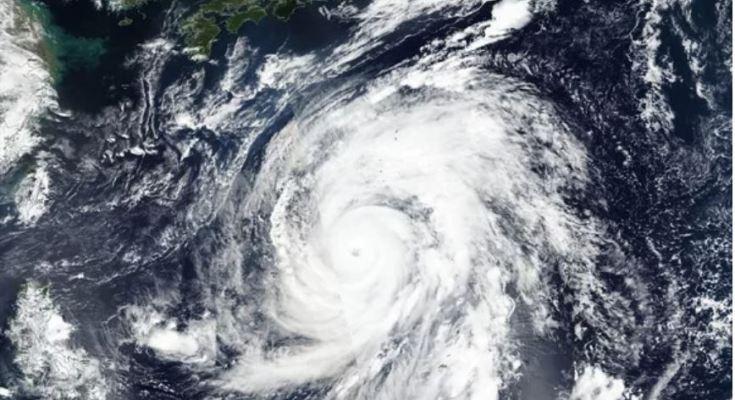 Meteorologia do Japão emite alertas de emergência para chuvas fortes